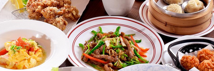テイクアウトに向いていない中華料理
